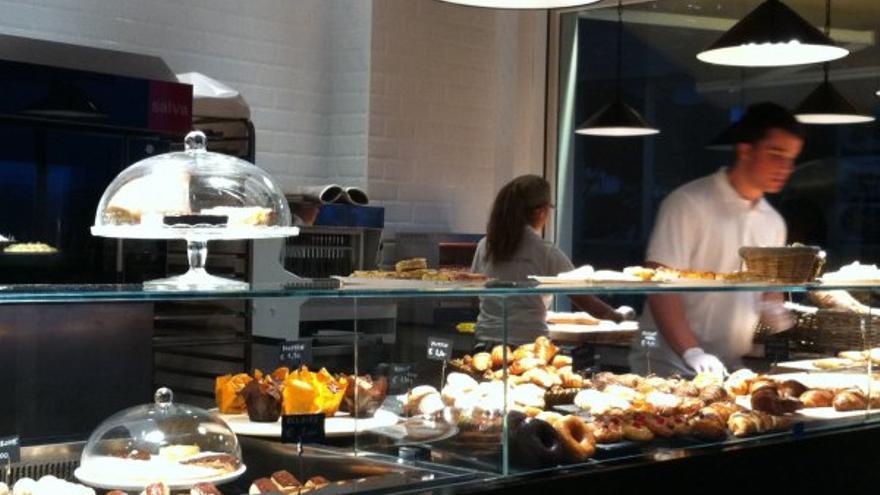 Restaurante Mad & Bread