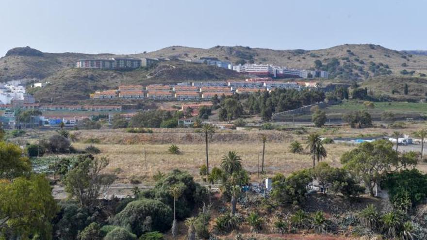 Tráfico proyecta  un centro para los exámenes prácticos en El Toscón