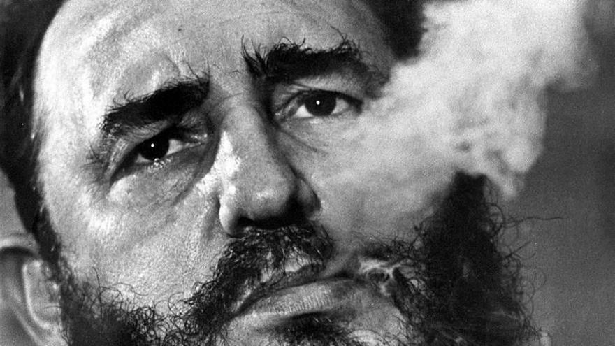 Primer amanecer sin Fidel