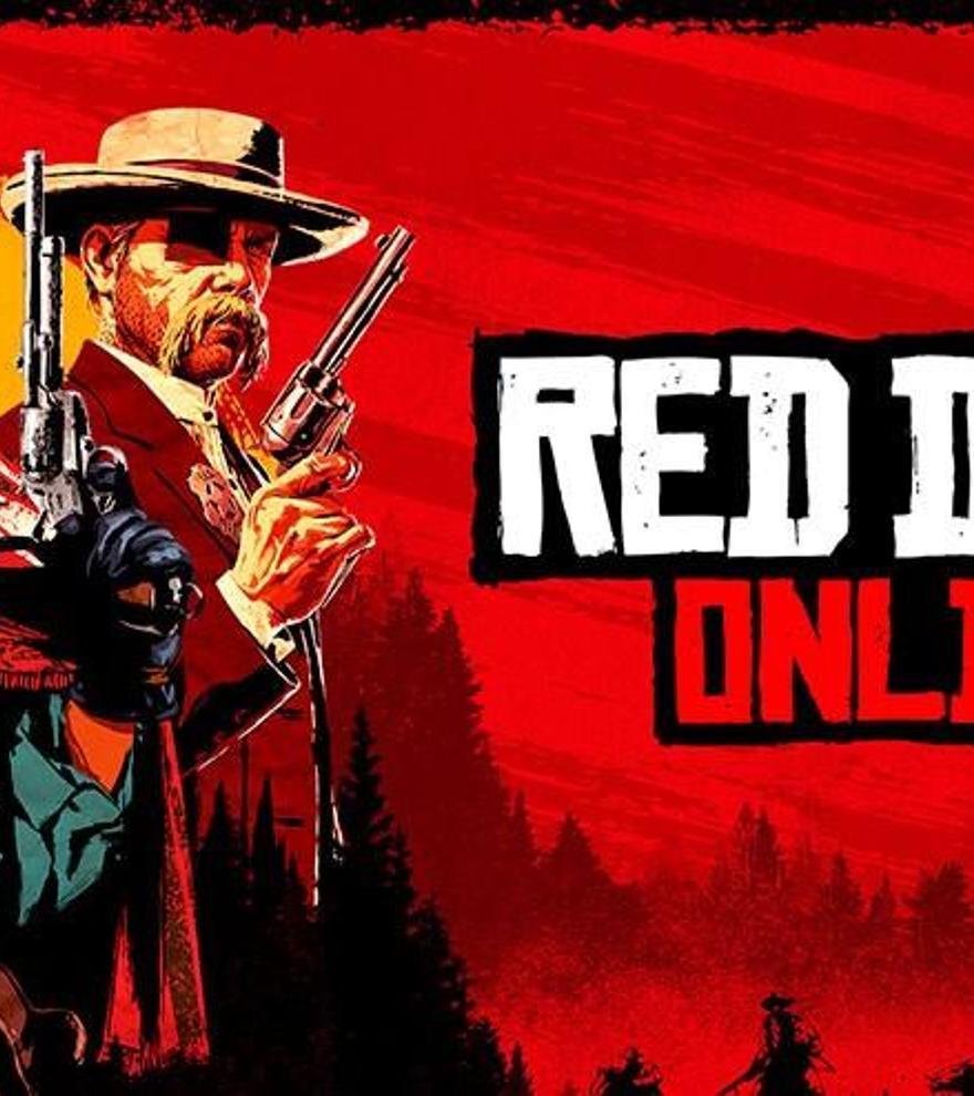 Red Dead Online no para: juego independiente, expansión de cazarrecompensas y doble EXP