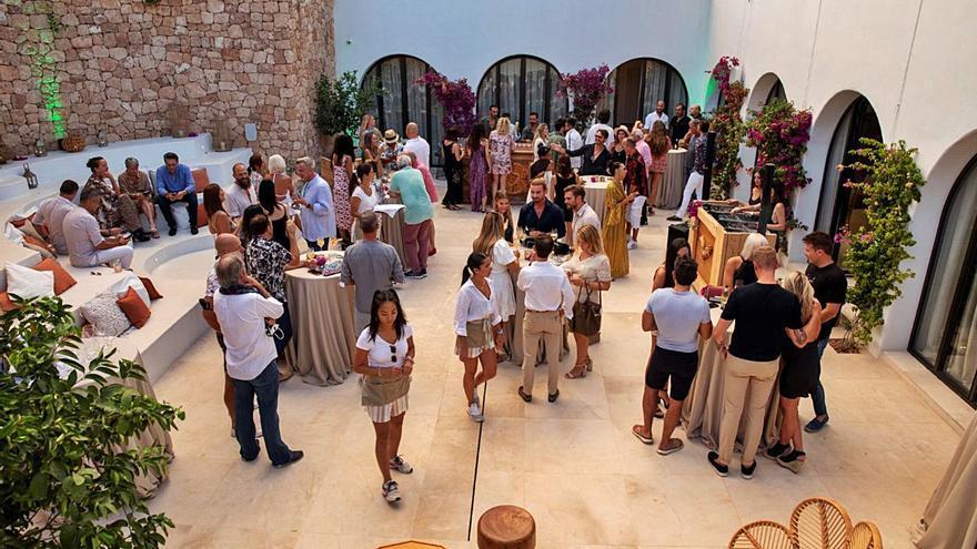 Together for Healthcare Heroes recauda en Ibiza 8.000€ para los sanitarios