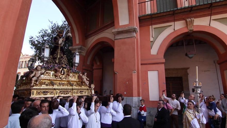 Magna Nazarena en Córdoba