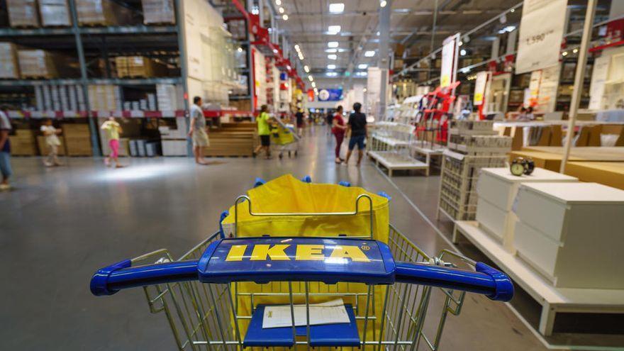 Ikea retira un producto y pide que lo devuelvan cuanto antes