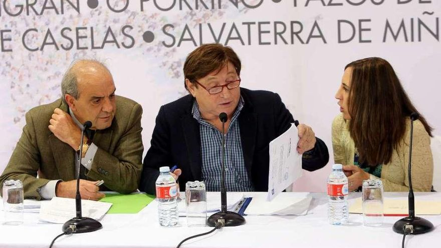 """El juez suspende el Área Metropolitana de Vigo al ver """"irregular"""" la elección de dos ediles"""