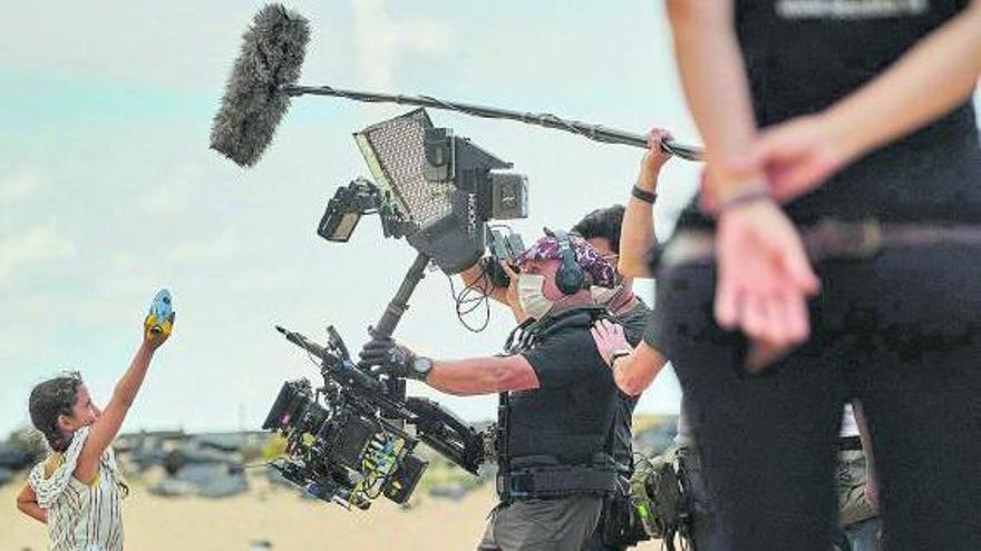 El Estado se salta el REF y limita a  12,4 millones las deducciones al cine