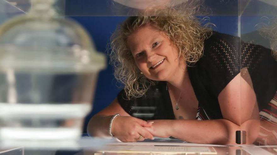 Louise Brown, la naturalidad de una revolución científica 40 años después