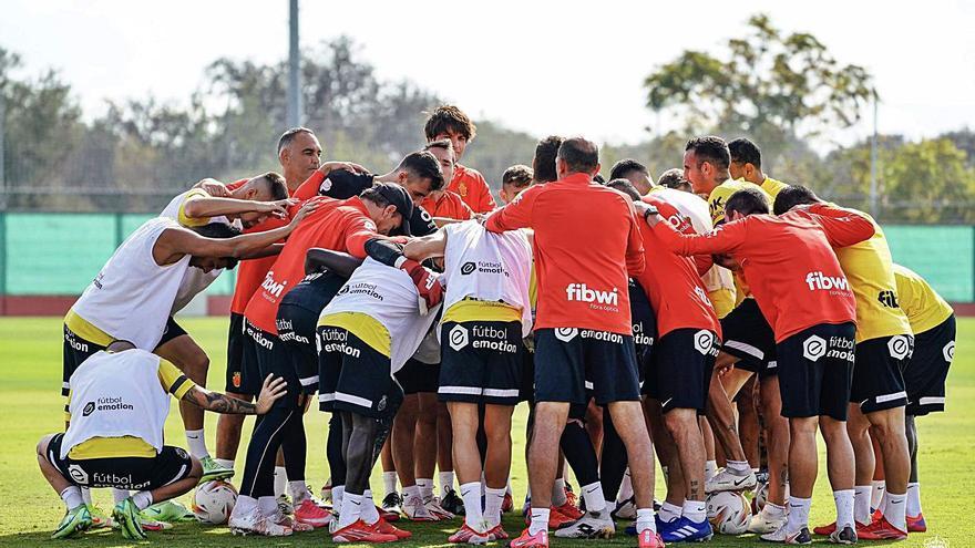 Real Sociedad-Real Mallorca: Con osadía a Anoeta
