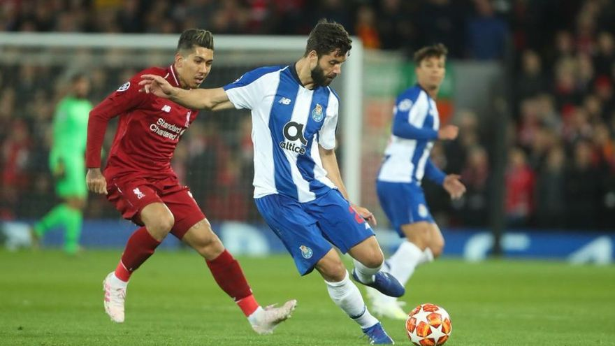 El Atlético de Madrid ficha a Felipe