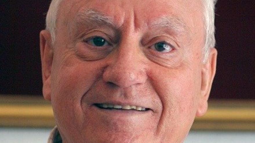 Muere el padre Adolfo Furones Martín, exprofesor del Colegio Claret
