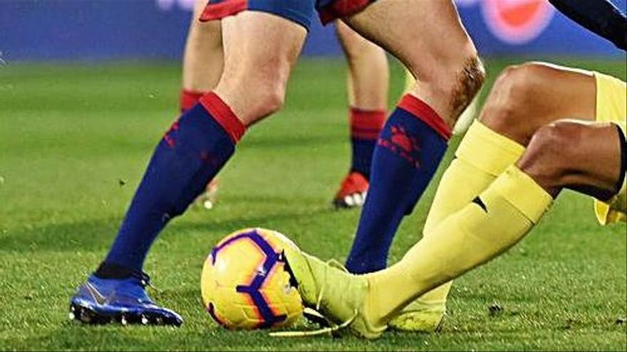 El divorcio en el mundo del fútbol que que ha sorprendido a toda la prensa del corazón