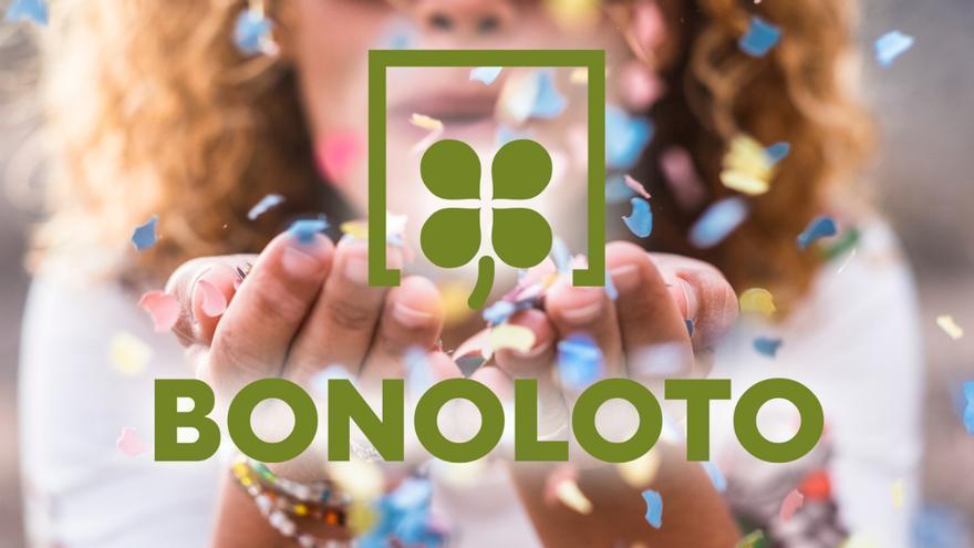 Bonoloto, resultado del sorteo del miércoles 16 de junio de 2021