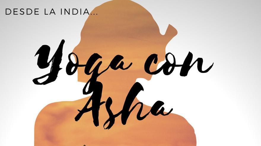 Yoga con Asha