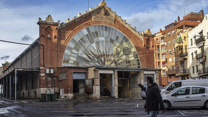Patrimonio autoriza el proyecto de reforma del Mercado de Zamora