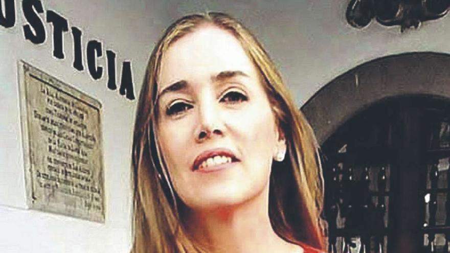 Yomara García: «Ninguna fiesta puede hacerse a costa de suprimir derechos de los vecinos»