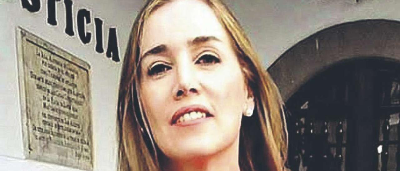 Yomara García Viera. | | LP/DLP