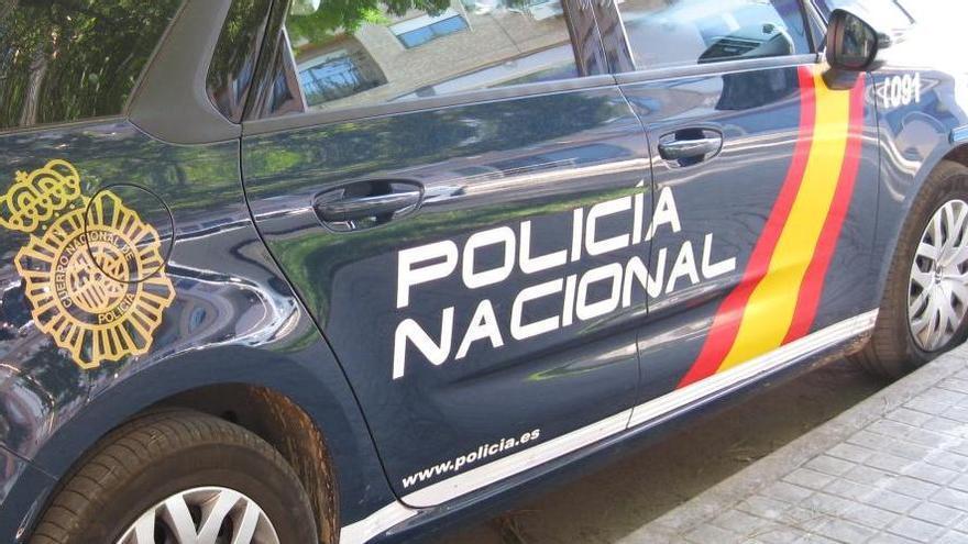La Policía Nacional investiga el crimen.