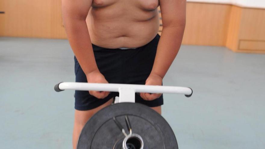 El gesto que tienes que hacer a diario para perder peso en media hora y quemar calorías