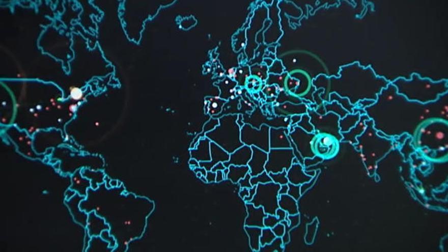 Europol teme un rebrote del virus durante este lunes
