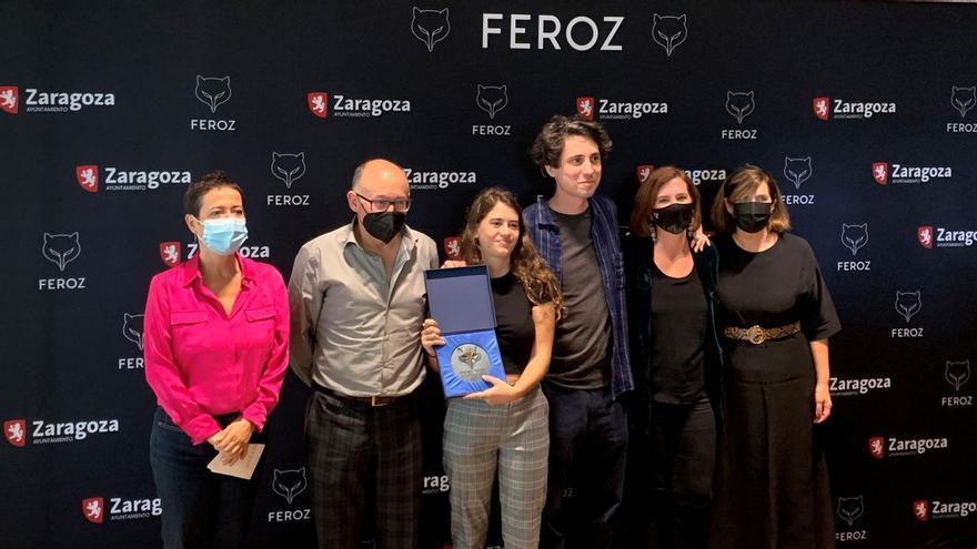 Los Premios Feroz 2022 se celebrarán en Zaragoza