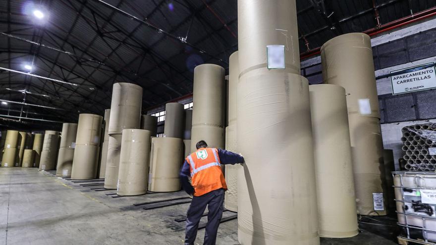 Hinojosa supera los 430 millones de facturación gracias al comercio electrónico