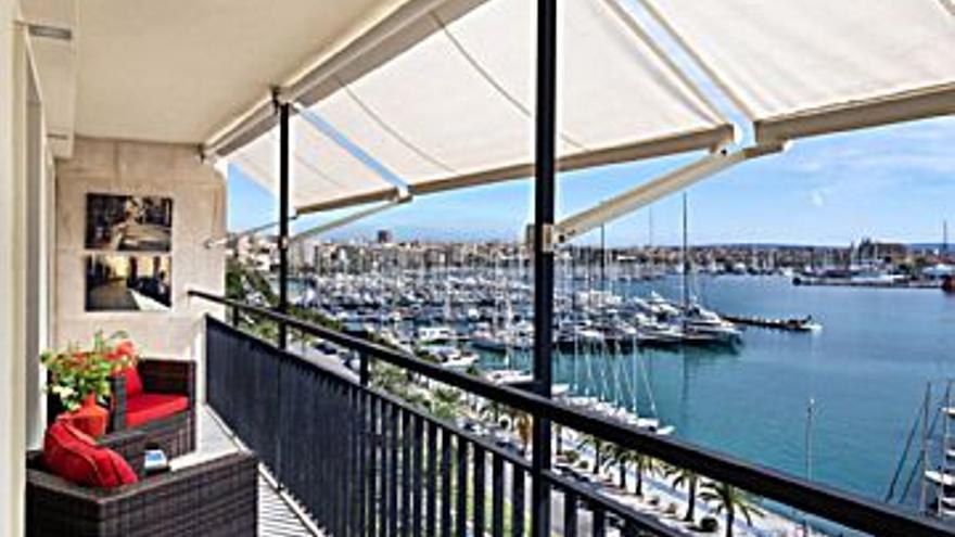 895.000 € Venta de piso en Casco Antiguo (Palma de Mallorca), 2 habitaciones, 2 baños...