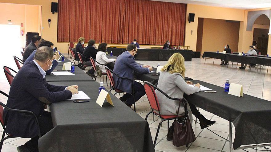 El Consell respalda la nueva asociación de la clemenules