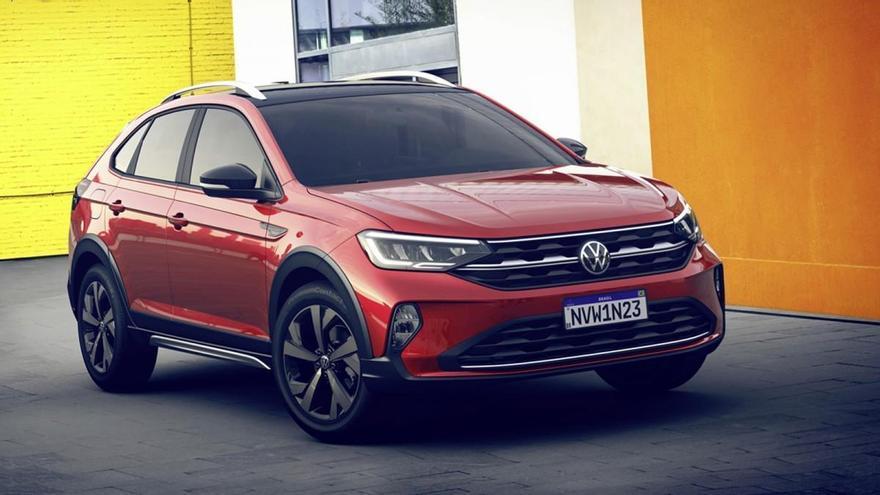 Volkswagen Navarra ya trabaja en el CUV del Polo
