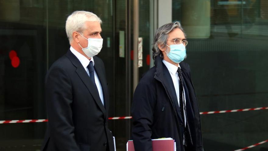 L'Audiència Nacional confirma els indicis per jutjar CDC, PDeCAT i Germà Gordó a la causa del 'cas 3%'