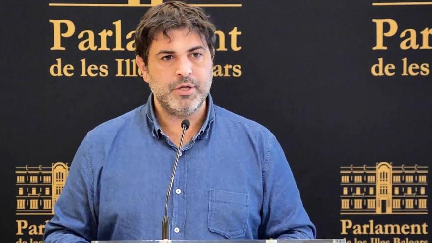 Tres autopistas de Mallorca se verían afectadas por el peaje que quiere implantar el Gobierno