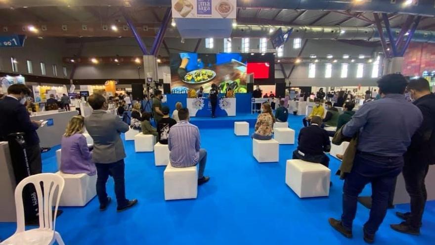 La Diputación impulsará la adhesión de hoteles y restaurantes a la marca Sabor a Málaga
