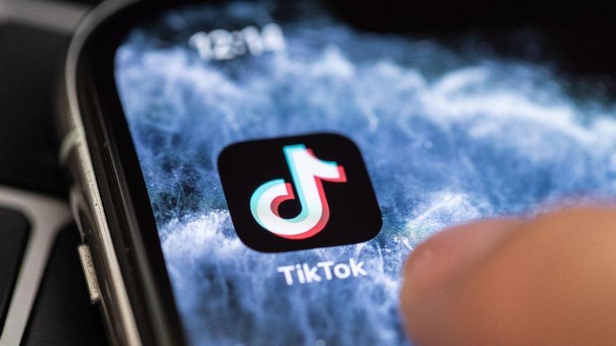 Trump prohibirà l'ús de TikTok als Estats Units per motius de «seguretat nacional»