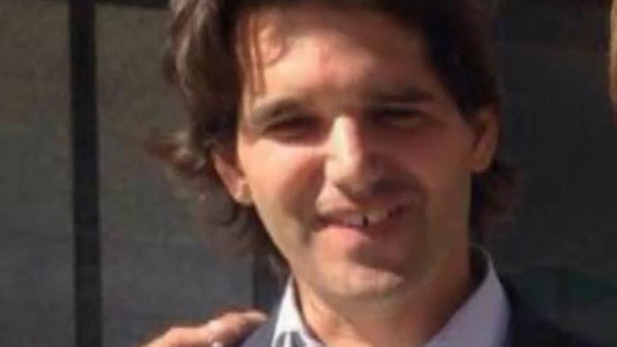 """La familia asturiana del joven desaparecido en Londres, """"a la espera de información"""""""