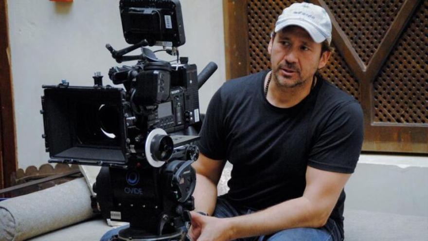 Miguel Ángel Tobías, director de cine: «Estamos en la última frontera para lograr un mundo sostenible»