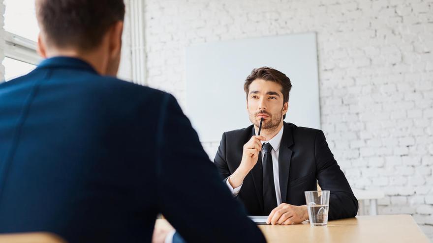'¿Qué has desayunado?' y otras preguntas raras en entrevistas de trabajo