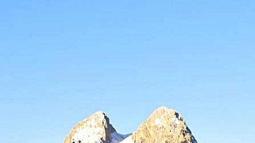 S'estabilitzen els rescats a Montserrat durant el novembre