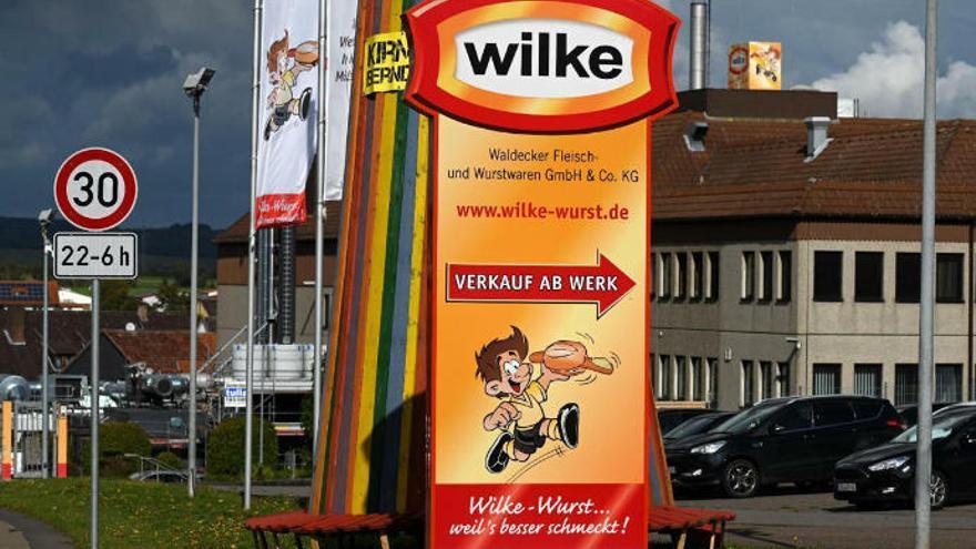 Yelmo y Makro retiran salchichas alemanas por riesgo de listeriosis