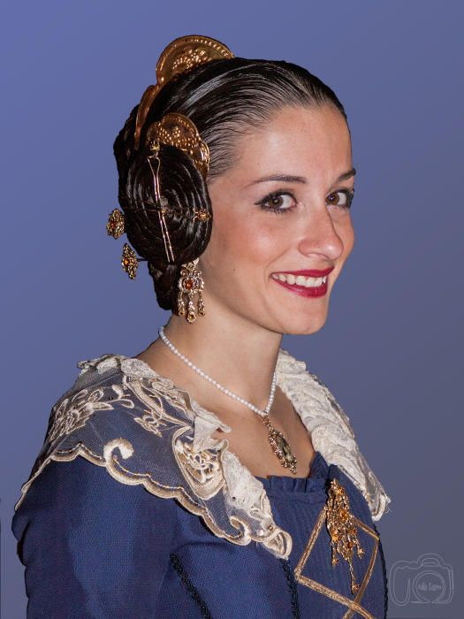 OLIVERETA. María Garro Alis (Mercado de Castilla)