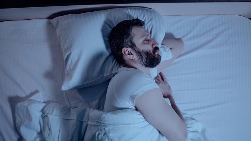 Consejos para dormir mejor y luchar contra el insomnio