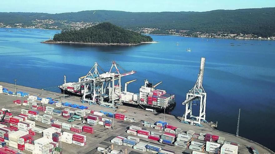 La actividad de la terminal de contenedores reefer sigue creciendo