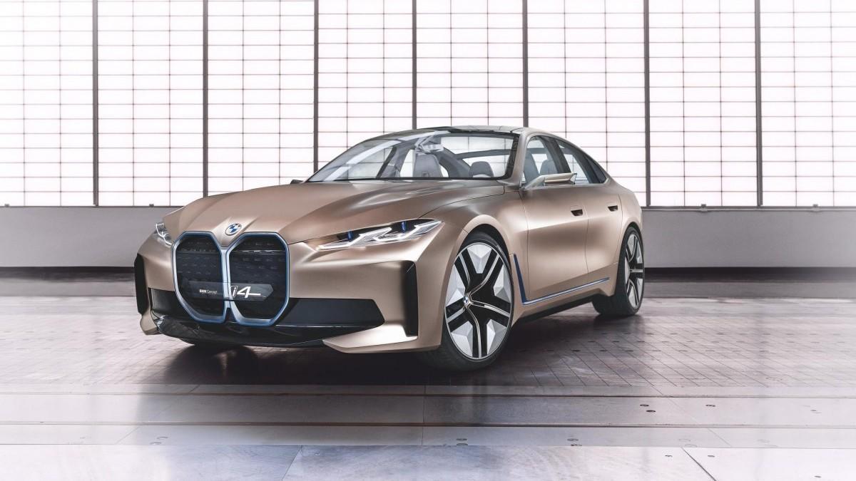 BMW invierte en litio ante la expectativa de que la demanda se dispare