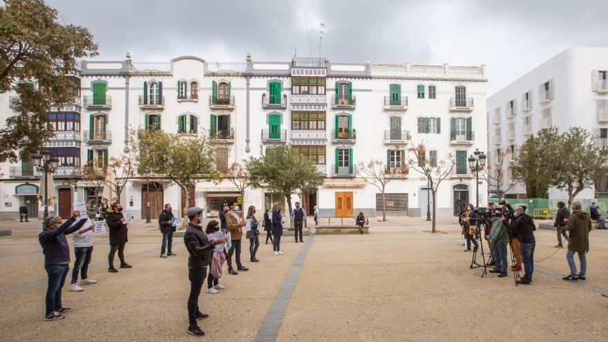 Los sindicatos de Ibiza no irán a la manifestación de los empresarios