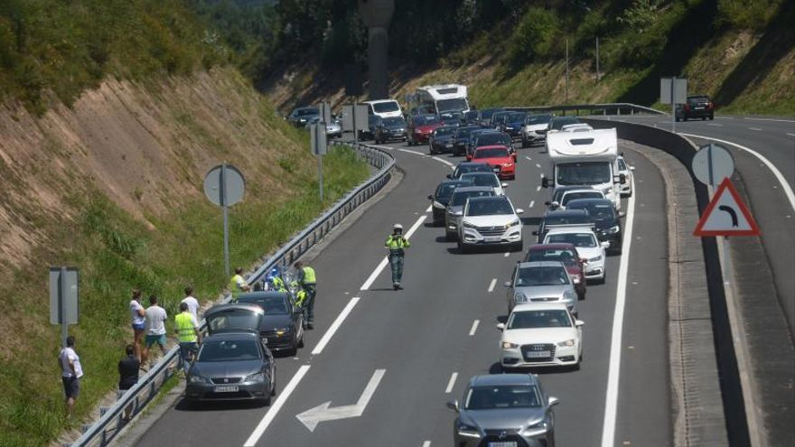 Víctimas de tráfico alertan: a menos de 6 km/h podrían quedar desasistidos por el seguro