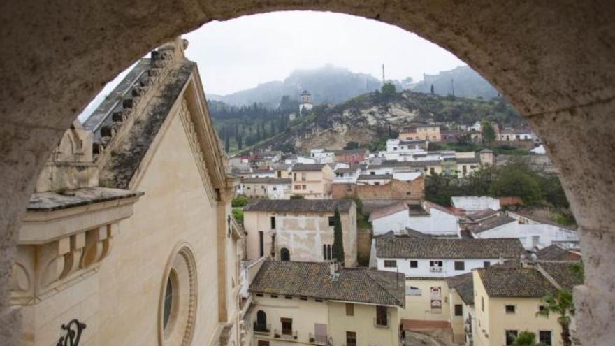 El plan del casco viejo de Xàtiva casi quintuplica los edificios protegidos
