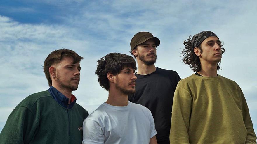 Tenda fa 'Tard', el primer tema de l'esperat segon àlbum del grup