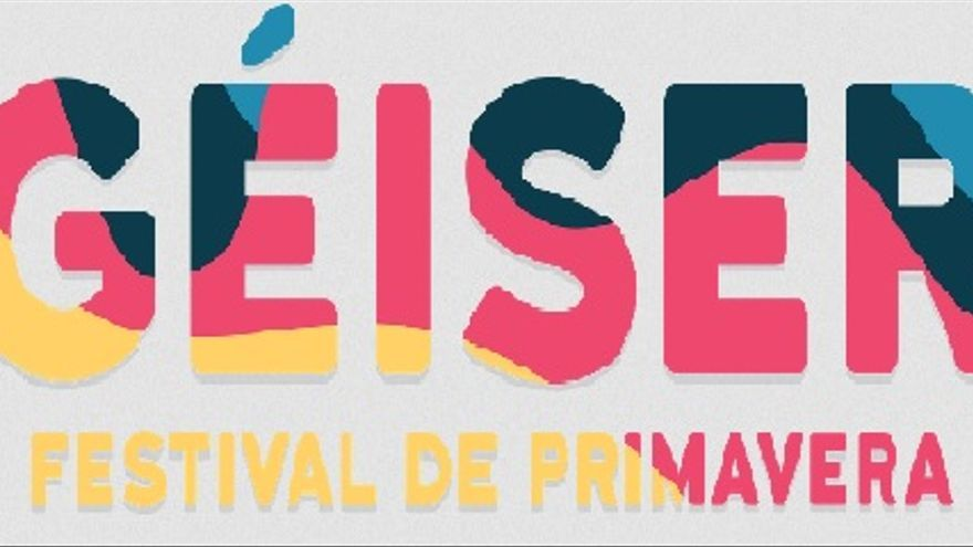 Géiser Festival de Primavera 2021
