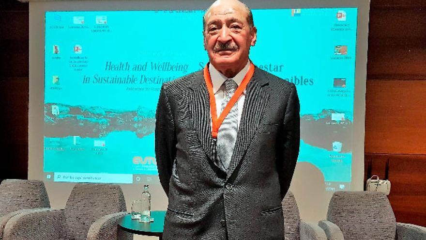 """""""La cultura del residente y el turista deben ir a la par en sostenibilidad"""""""