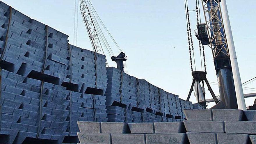 Glencore pierde 2.221 millones de euros, pero su departamento de cinc resiste