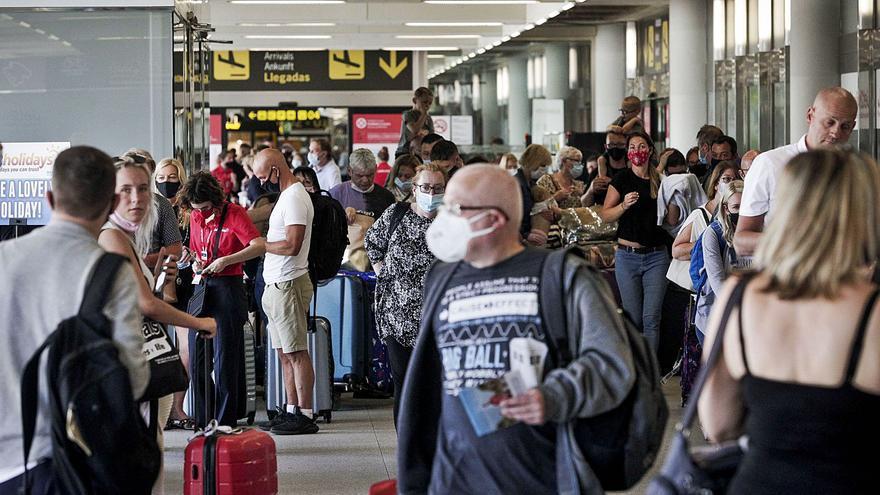 Restricciones de viajes desde Alemania: El miedo de los empresarios de Mallorca se hace realidad
