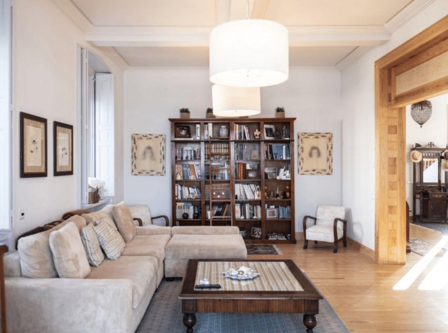 Así es (por dentro) la casa más cara de Asturias: un palacete a la vera del mar en Ribadesella por 4 millones de euros