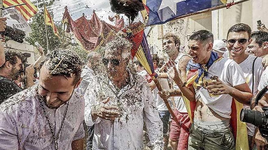 Felanitx se queda sin Cosso ni verbenas al suspender Sant Agustí